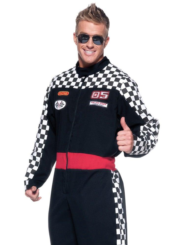 racing outfit men