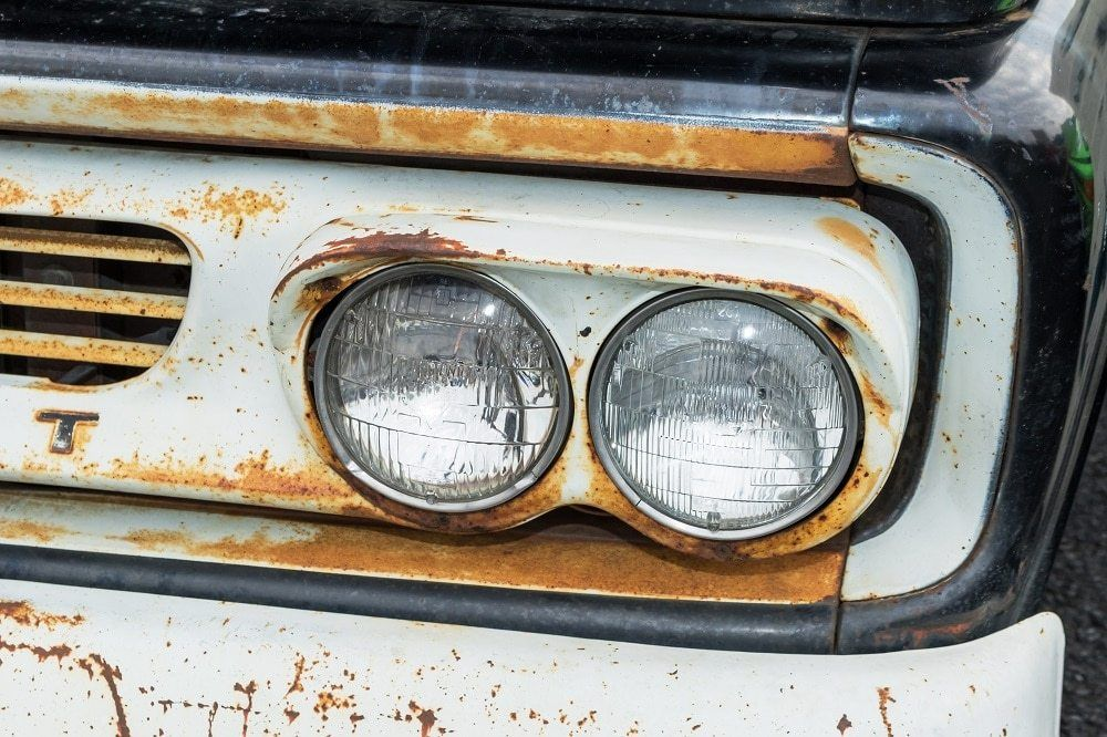 Various Steps That Can Help In Preventing Automotive Rust