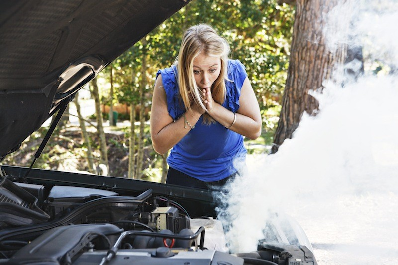 what-causes-a-car-to-overheat