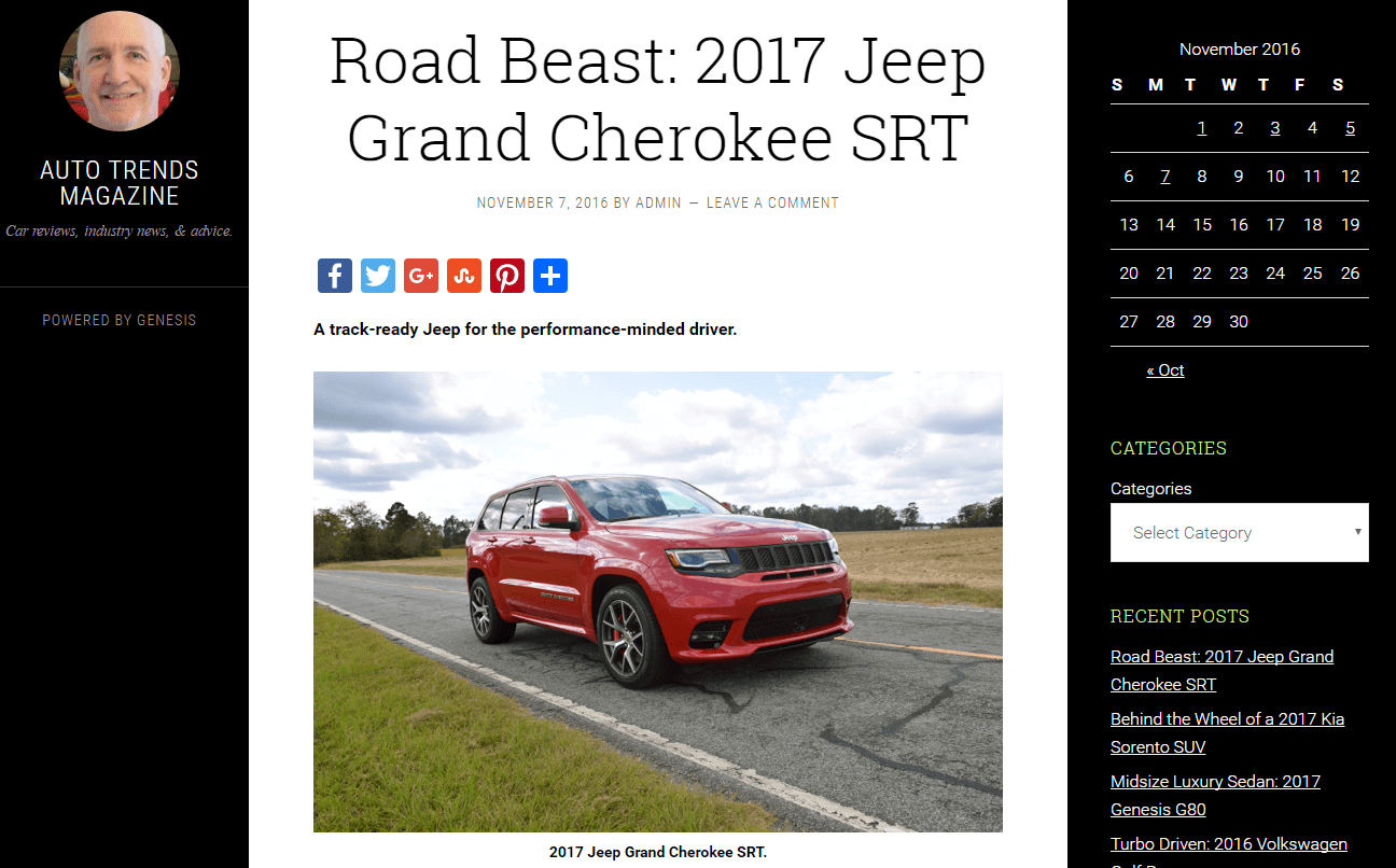 best-car-blogs