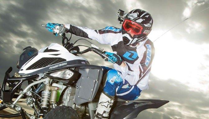 Types of ATV Helmet: Something Must to Know