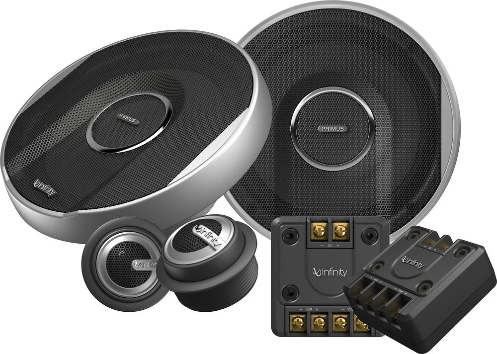 How To Build A Cool Audio System For Your Car - Car Speakers