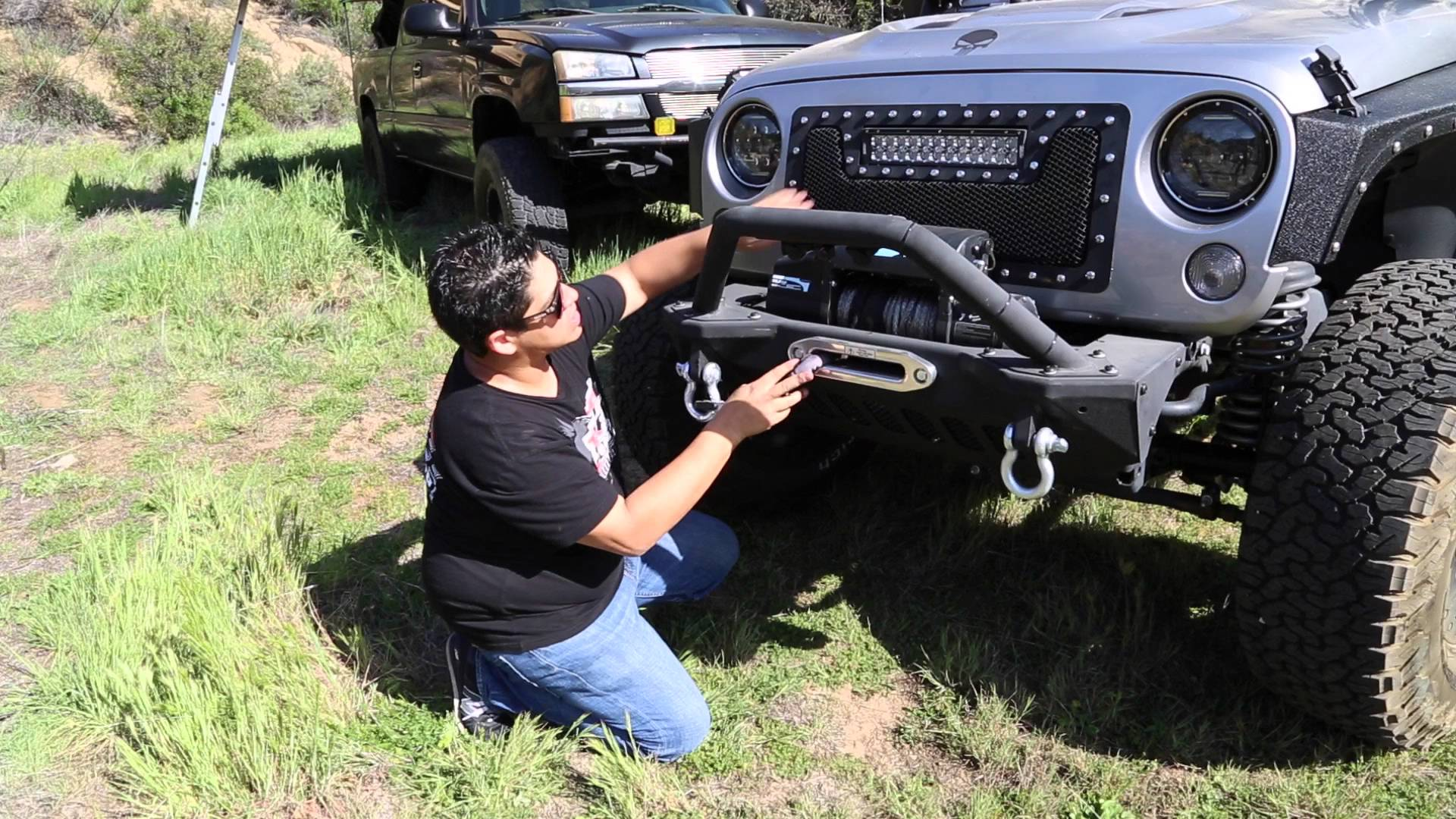 Choosing-a-Winch-for-Vehicles