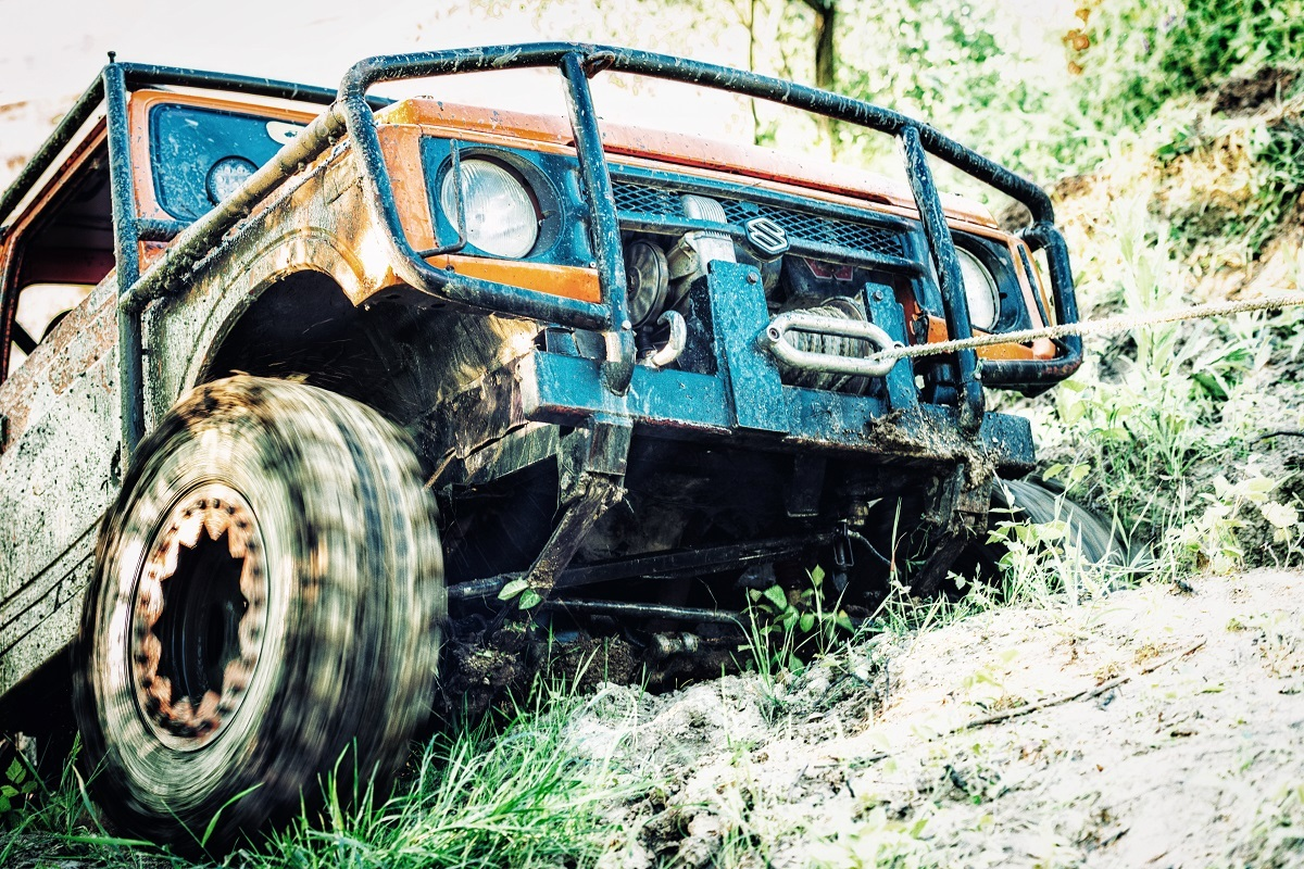 Finding The Best Winch in Market with Reviews 2016 - 2017