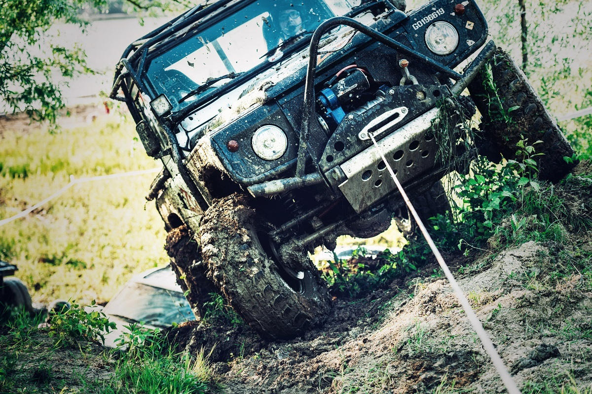 Finding The Best Winch In Market With Reviews 2016 2017