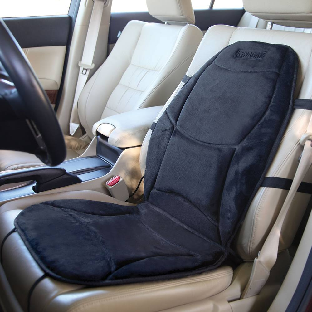 Finding The Top 5 Best Heated Car Seat Covers With Reviews
