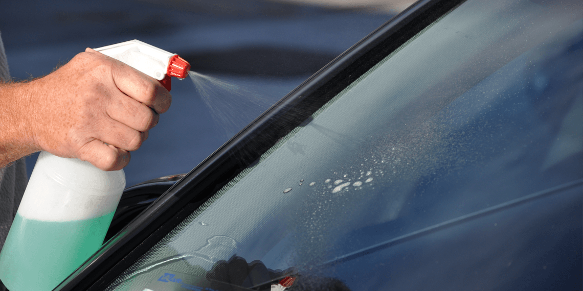 how-to-remove-water-spots-from-car