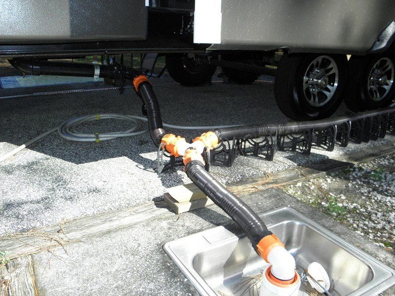Rv Sewer Hose 10 Things You Must Know Automotive Blog