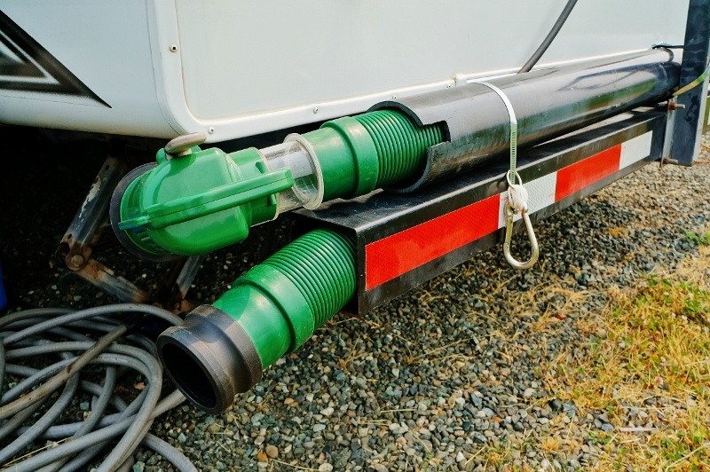 RV Sewer Hose - 10 Things You Must Know