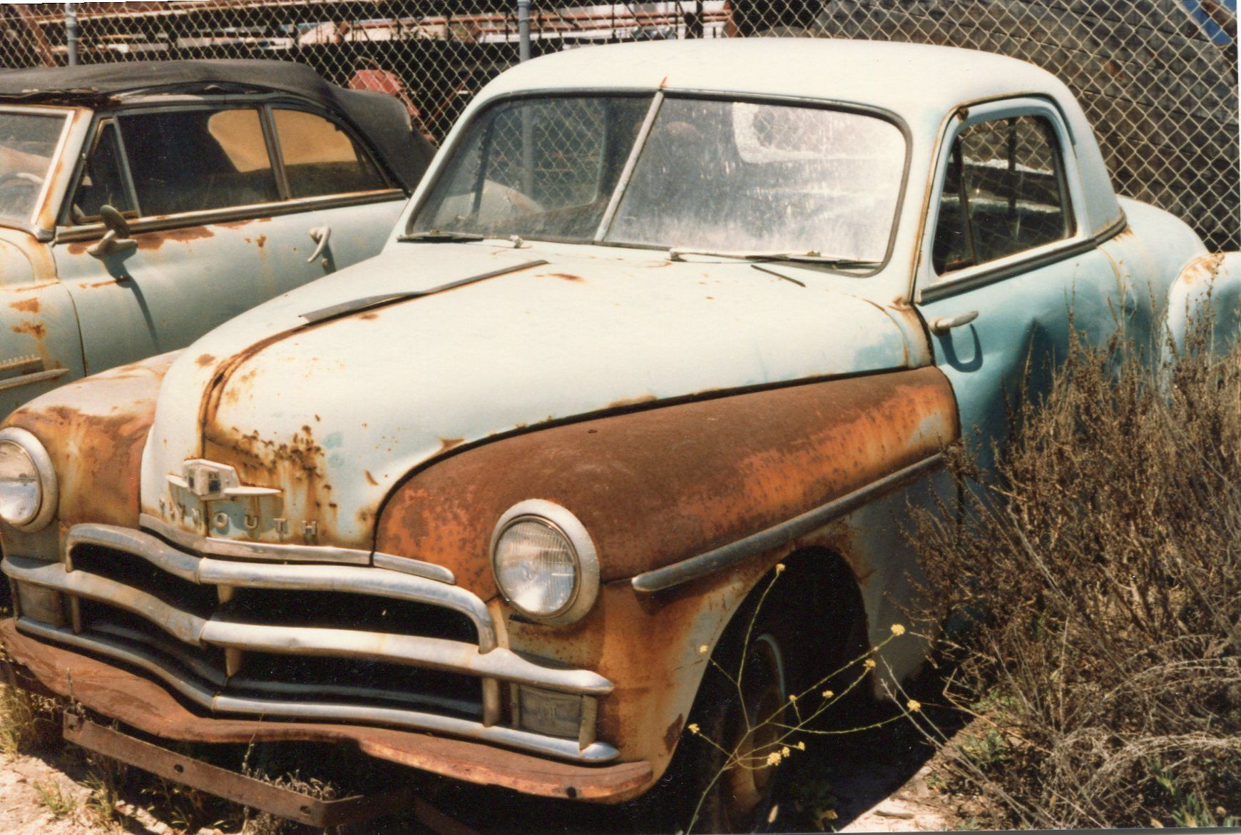 Where Can You Sell Your Scrap Car for Cash - Junk Car
