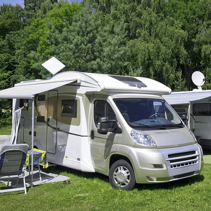 RV and Trailer Accecories