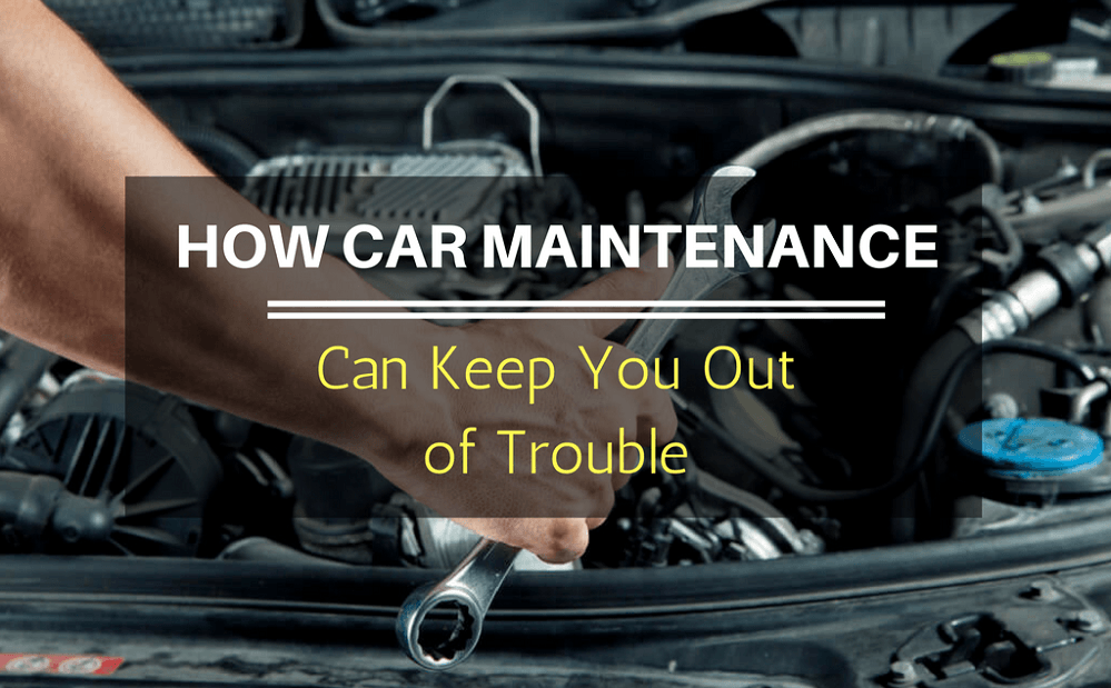 Car-maintenance