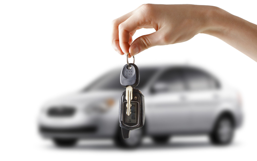 How To Lease A Car Without Credit History