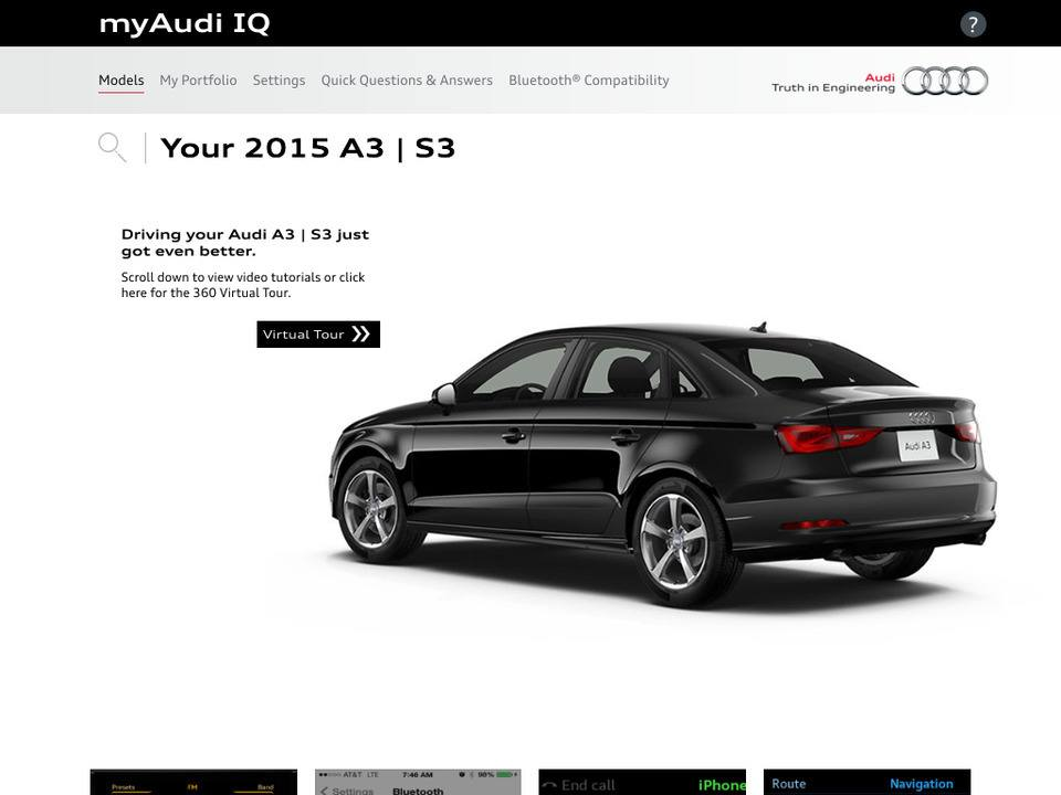 Apps You Should Get if You're Driving an Audi - Automotive Blog